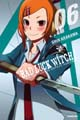 Acheter Bad Luck Witch volume 6 sur Amazon
