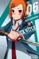Acheter Bad Luck Witch volume 6 sur Amazon