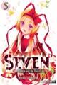 Acheter Seven - Snow White and the Seven Dwarfs volume 5 sur Amazon