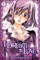 Acheter I dream of love volume 1 sur Amazon