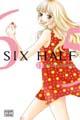 Acheter Six Half volume 11 sur Amazon