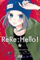 Acheter Re Re : Hello ! volume 8 sur Amazon