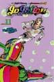Acheter Jojo's bizarre adventure - Jojolion volume 11 sur Amazon