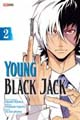 Acheter Young Black Jack volume 2 sur Amazon