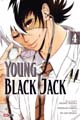 Acheter Young Black Jack volume 4 sur Amazon