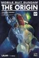 Acheter Mobile Suit Gundam - The origin volume 17 sur Amazon