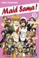 Acheter Maid Sama volume 18 sur Amazon