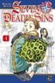 Acheter Seven Deadly Sins volume 4 sur Amazon