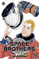 Acheter Space Brothers volume 7 sur Amazon