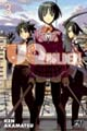 Acheter UQ-Holder volume 3 sur Amazon