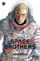 Acheter Space Brothers volume 9 sur Amazon