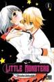 Acheter Little Monsters volume 6 sur Amazon