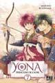 Acheter Yona, princesse de l'aube volume 7 sur Amazon