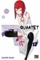Acheter Yozakura Quartet volume 12 sur Amazon