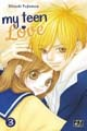 Acheter My Teen Love volume 3 sur Amazon