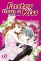 Acheter Faster than a kiss volume 12 sur Amazon