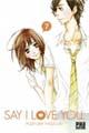 Acheter Say I Love You volume 7 sur Amazon