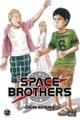 Acheter Space Brothers volume 12 sur Amazon