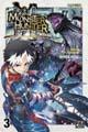 Acheter Monster Hunter Epic volume 3 sur Amazon