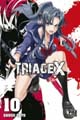 Acheter Triage X volume 10 sur Amazon