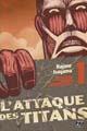 Acheter L'Attaque des titans – Édition Colossale volume 1 sur Amazon