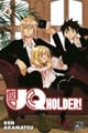 Acheter UQ-Holder volume 6 sur Amazon