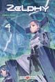 Acheter Zelphy volume 4 sur Amazon