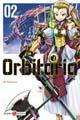 Acheter Orbitaria volume 2 sur Amazon