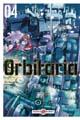 Acheter Orbitaria volume 4 sur Amazon