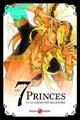 Acheter Les 7 princes et le labyrinthe millénaire volume 4 sur Amazon