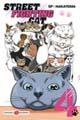 Acheter Street Fighting Cat volume 4 sur Amazon