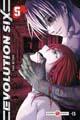 Acheter Evolution Six volume 5 sur Amazon