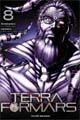 Acheter Terra Formars volume 8 sur Amazon