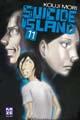 Acheter Suicide Island volume 11 sur Amazon