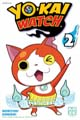 Acheter Yo-Kai Watch volume 2 sur Amazon