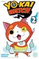 Acheter Yo-Kai Watch volume 2 sur Amazon