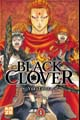Acheter Black Clover volume 4 sur Amazon