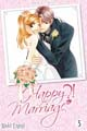 Acheter Happy Marriage Ultimate volume 5 sur Amazon