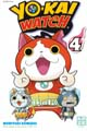 Acheter Yo-Kai Watch volume 4 sur Amazon
