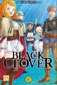 Acheter Black Clover volume 5 sur Amazon