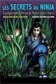 Acheter Les Secrets du ninja : Enseignements Shinobi de maître Hattori Hanzo volume 1 sur Amazon