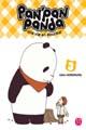 Acheter Pan'Pan Panda, une vie en douceur volume 3 sur Amazon