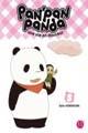 Acheter Pan'Pan Panda, une vie en douceur volume 5 sur Amazon