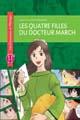 Acheter Les Quatre filles du docteur March volume 1 sur Amazon