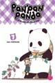 Acheter Pan'Pan Panda, une vie en douceur volume 7 sur Amazon