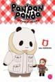 Acheter Pan'Pan Panda, une vie en douceur volume 8 sur Amazon