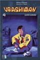 Acheter Urashiman, le flic du futur volume 4 sur Amazon