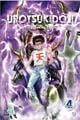 Acheter Urotsukidoji - La légende du Chôjin volume 4 sur Amazon