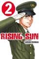 Acheter Rising Sun volume 2 sur Amazon