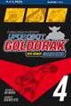 Acheter Goldorak volume 5 sur Amazon